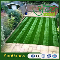 Super quality new products outdoor artificial turf grass carpet