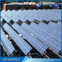 Top 10 Alibaba Gold Supplier poly 150w 160w 170w PV solar panel