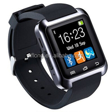 U80 Bluetooth 4.0 Smart Watch Wrist Wrap Watch Phone for Android Samsung
