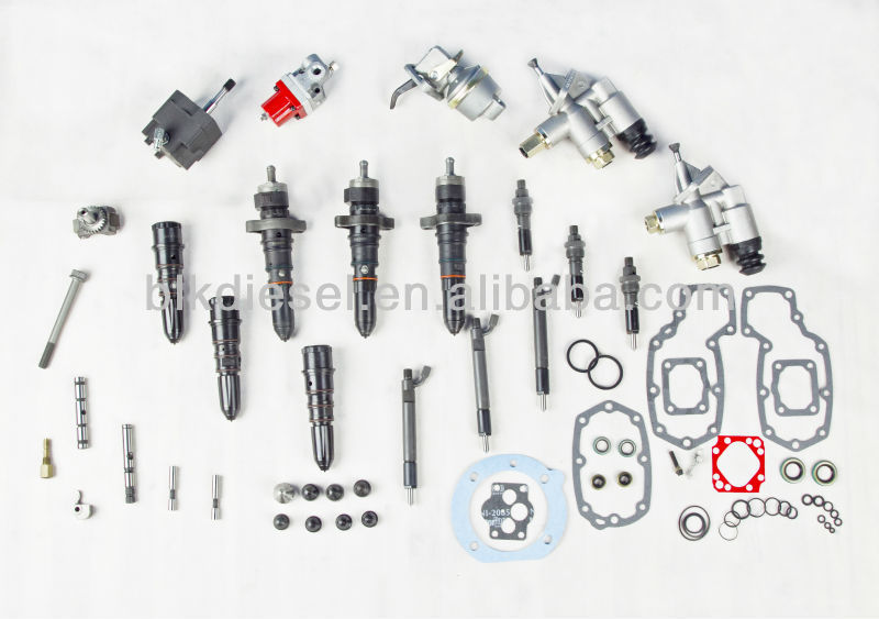 high quality diesel engine parts KIT,FUEL SOLENOID for construction marine auto motor 3800778 for cummins engine