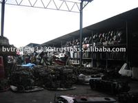 USED ENGINES AND AUTO PARTS