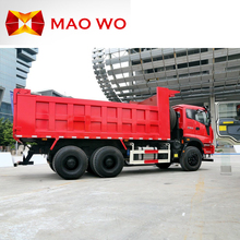 china 40t 10 Wheeler mini Capacity Dump Truck For Sale