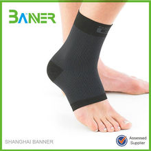 Health care products flexible and breathable figure eight ankle brace