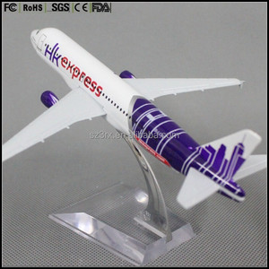 custom made 1/200 airbus A320 airplane model,resin 1/200 airbus A320 model,Airbus A320 airbus plane model