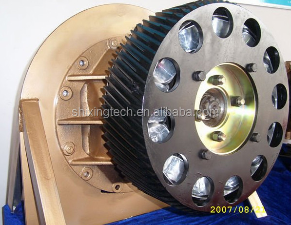 eddy curent retarder to replace telma retader for scania truck buy telma retader scania