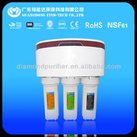 China Made Reverse Osmosis Salt water purifier