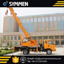 Best Selling High Quality Used Truck Crane Price 55Ton Telescopic For Sale