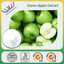100% Pure Apple Extract for Anti Wrinkles and Whitening