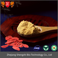 Organic Goji berry extract/ Bulk Goji fruit powder/ Dried Goji Berry