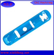 China Supplier Custom Made Precise 6061 7075 Aluminum CNC Machining