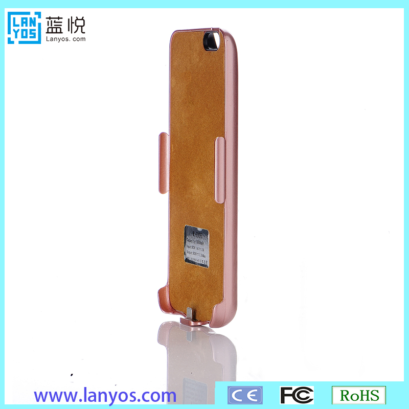 Special battery case promotional gifts mobile phone power case for iphone7