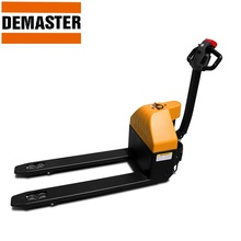 1500kg Small Electric Pallet Truck with Good Quality