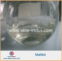Solution Maltitol 99% BP grade for pharma