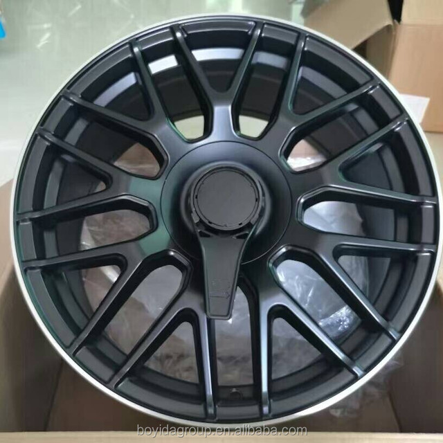17 18 19 inch replica wheel rims for sale 5*114.3-42
