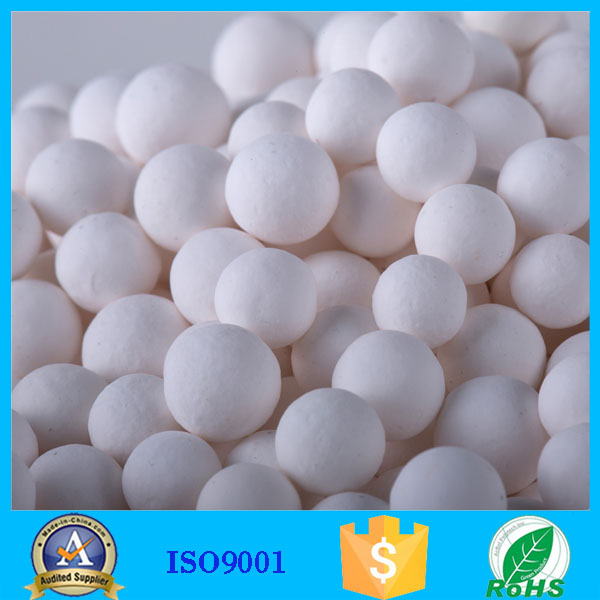 Aluminium oxide catalyst desiccant activated alumina