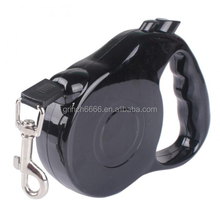 Retractable Pet Leash Lead for Dogs Cats