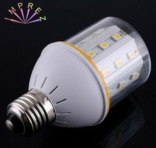 EXW Price 110V 4.5W 28 SMD LED E27 Cob Corn Light/ Corn Led Light