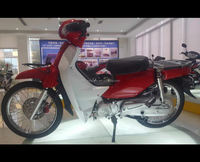110cc classic cub motorcycle GR110-S sweet dream
