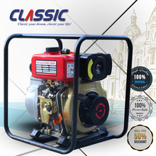 CLASSIC(CHINA) CE High Quality Pump Bison Diesel Water Pump,Diesel Driven Water Pump,Diesel Water Pumps Price