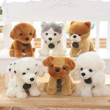 Plush Dog Toys,Plush Toy Dog,Big Head Dog Plush Stuffed Toys