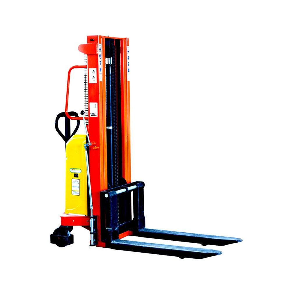 Industrial Warehouse Electric Forklift Truck