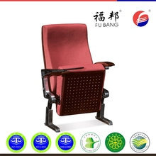 Furnitue Guangzhou chair hot sale auditorium chair/cinema chairs /commercial theater seats