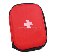 EVA first aid kit first-aid box portable medical package earthquake emergency outdoor travel packages bag