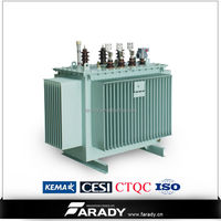 electric power transformer manufacturer price for 250kva pole mounted transformer