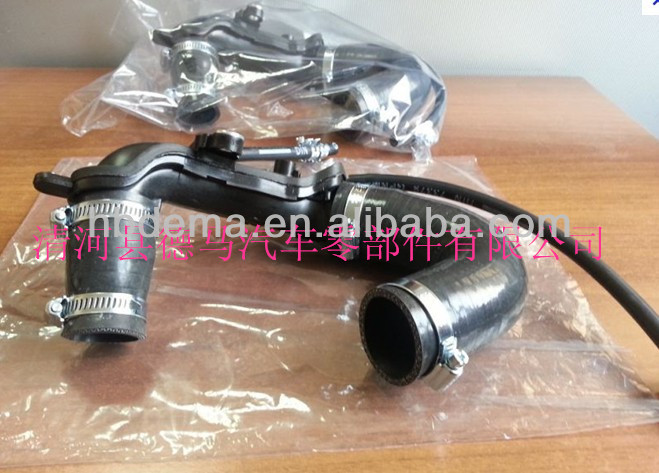 renault clio 2 kangoo 1 5 dci turbo intercooler hose pipe 8200770644 mangueras de caucho. Black Bedroom Furniture Sets. Home Design Ideas