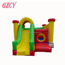 Commercial inflatable bouncer castle ,inflatable jumping bouncer for kids