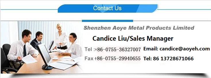 cnc machining parts stainless steel casting part