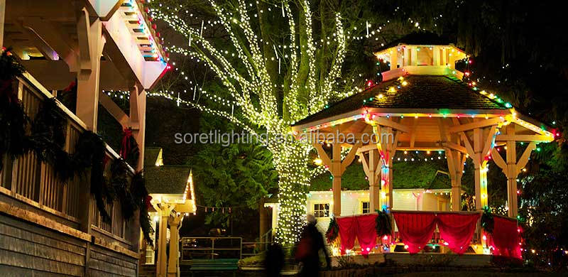Decoration Use LED Fairy Lighting Warm White LED Fairy Lights