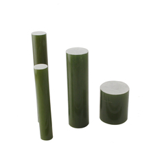 High-quality solid FRP Round pultrusion fiberglass rod
