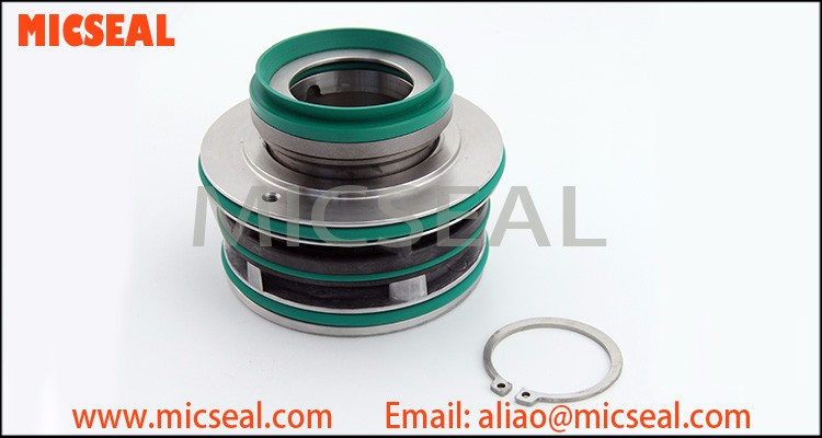 60MM Cartridge Seal For Flygt Plug-in 3202/4670/4680/5100.300/5100.310/5151.300/5150.310