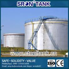 Customized Weida Water Tank Price Turn-Key Solution
