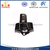 High Quality Auto Parts Engine Parts Engine Mounting Rubber Engine