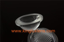 selling LED glass lens and optical components for LED lighting