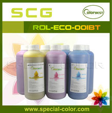 large format printer solvent ink Eco-solvent ink Type roland eco sol max ink