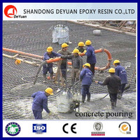 for concrete primer used epoxy resin hardener