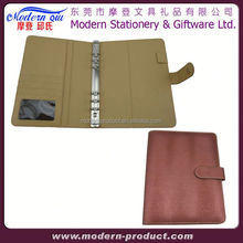 plastic document folder with handle