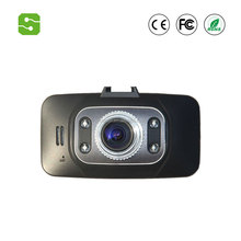 User Manual FHD 1080P Dual Camera Full HD DVR Car Dash Cam 2.7inch Black Box Video Recorder