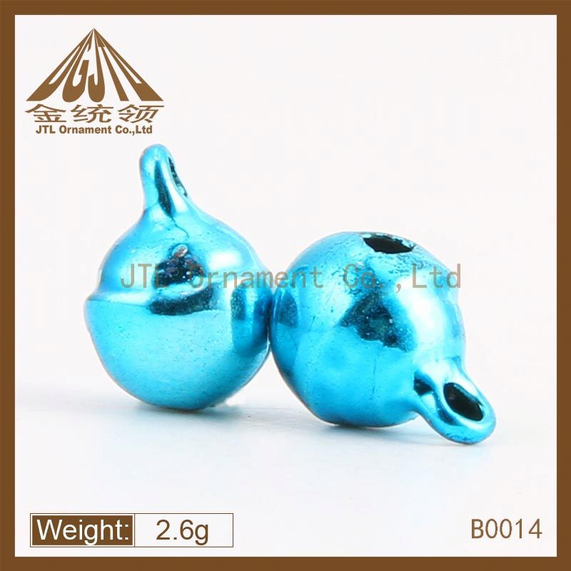 Fashion Promotional metal small bronze bells