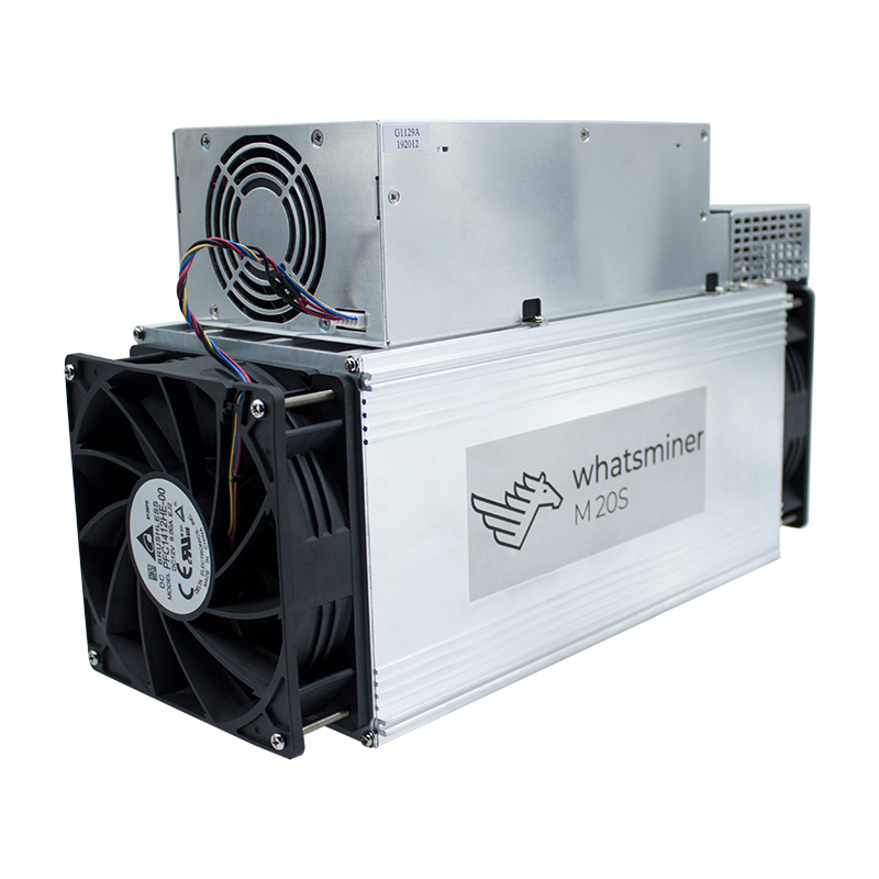 Highest Profit Hashrate M20S 70t Bitcoin ASIC Miner