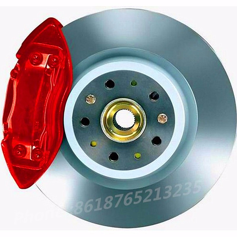 g3000 car ceramic 280mm disc brake rotor