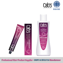 Professional blossom cream for iso hair color chart