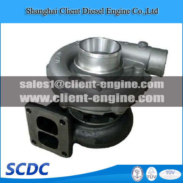 Hot sale cummins turbocharger 4049358