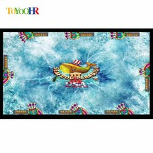 Support Software Seafood Paradise 3 Shooting Hunter Fishing Arcade Cheat Game Fish Game Table Machine