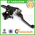 Motorcycle accessories aluminum parts Clutch Lever Perch for RM125 250 RMZ450