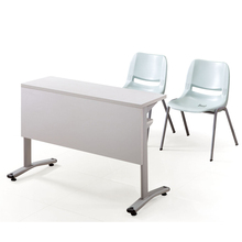 Cheap Folding Movable Office Training Table