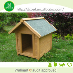 New design durable large size cheap dog kennel
